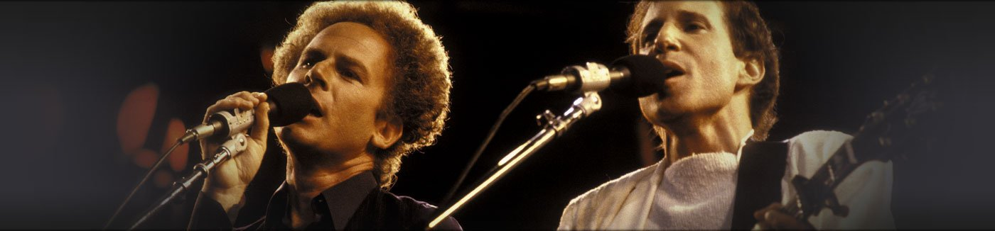 simon and garfunkel greatest hits